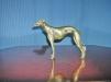 """Статуэтка """"Собака 8434"""" маленькая"""