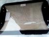 Стекло для вентиляционного люка микроавтобуса маленькая