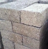 Строительные блоки Арболит маленькая