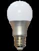 Светодиодная лампа 7 Вт, 600 Лм маленькая