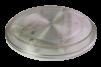 Светодиодный светильник для ЖКХ со встроенным датчиком движения маленькая