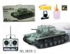 Танк Heng Long Russia KV-1 маленькая