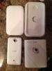 Телефон Htc one x+ 64Gb, белый маленькая