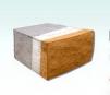 Теплостен-стеновые блоки маленькая