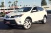 Продается Toyota RAV4 Limited маленькая