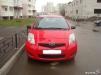 Toyota Yaris, 2010 маленькая