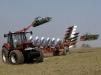 Трактора и комбайны маленькая