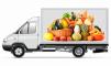 Транспортная компания (Грузоперевозки продуктов питания) маленькая