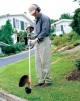 Требуется человек на скос травы маленькая
