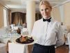 Требуются официанты маленькая