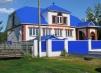 Трехэтажный дом 276м2 маленькая