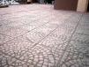 Тротуарная плитка маленькая