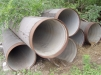 Трубы D-700мм, толщина стенки 10мм маленькая
