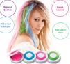 Цветные мелки для окрашивания волос HOT huez маленькая