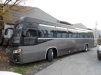 Туристический автобус Kia Granbird Parkway 2010 год маленькая