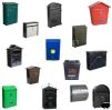 Почтовые ящики индивидуальные маленькая