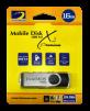 USB Flash drive TwinMos X2 Premium маленькая