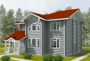 Услуги по ремонту Домов , коттеджей маленькая