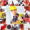 Услуги Сантехников, Электриков, качество, гарантия маленькая