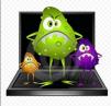 Установка антивируса настройка драйверов  программ маленькая