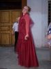 Вечернее платье маленькая