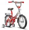 Велосипеды детские маленькая