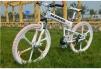 Велосипеды на литых дисках маленькая