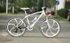 Велосипеды на литых дисках BMW маленькая