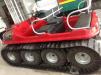 Вездеход-амфибия Wild Panther 8x8 маленькая