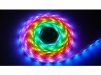 Влагозащищенная светодиодная лента RGB полноцвет маленькая