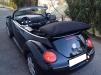 Volkswagen Beetle Cabriolet 1.6 маленькая