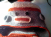 """Вязание на заказ шапочек """"Манки"""" маленькая"""