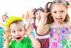 Выпускные в детских садах и школах маленькая