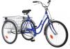 Взрослый трёхколёсный велосипед продам маленькая