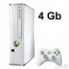 Xbox 360 Slim 4 гб Специальное издание + 2 игры маленькая