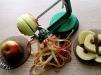 Яблокочистка Apple Peeler с присоской маленькая
