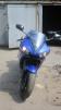 Yamaha YZF-R6S маленькая