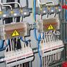 Электромонтажные работы под ключ в Химках маленькая