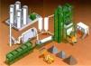 Замена глины на сапропелит как сырья при производстве керамзита маленькая