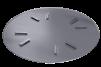 Затирочный / залаживающий диск 980x3мм (В Наличии) маленькая