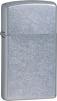 Зажигалка Zippo 1605(slim) маленькая