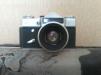 Продаётся фотоаппарат zenit-e маленькая