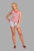 Женский костюм арт. 1505 маленькая