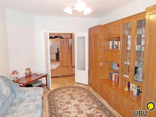 Продается 3-х комнатная квартира в жилгородке