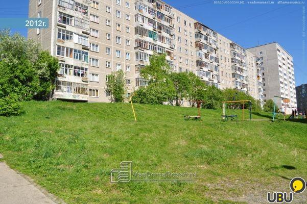 Улица Береговая, 76, г Первоуральск — 2ГИС