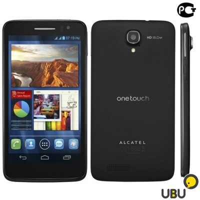 Alcatel ONE TOUCH SCRIBE HD D 8008D