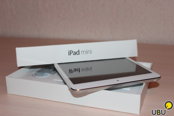 Apple iPad mini 32Gb+4G White