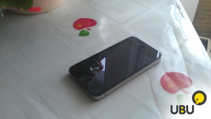 Apple iphone 4 32 gb фото 2