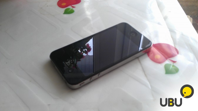 Apple iphone 4 32 gb фото 3