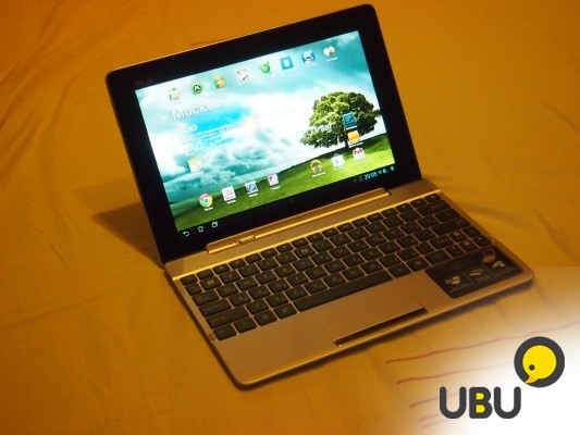 Asus Transformer Pad TF300TG 32gb+ 3g фото 2